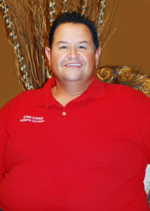 Ismael Andrade, Counselor