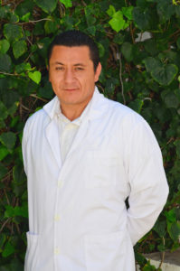 Dr. Paul Casillas MD.